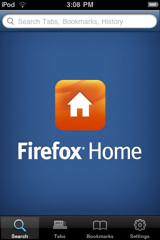 Firefox-Home-iphone