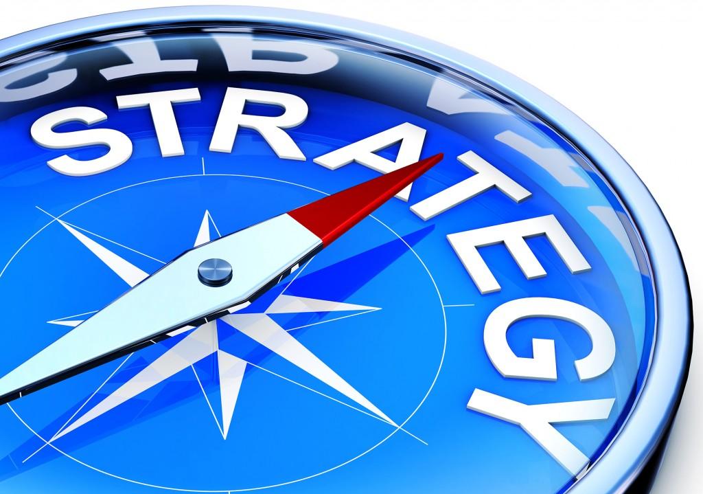 التخطيط الإستراتيجي
